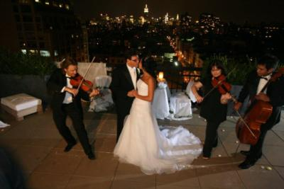 Art-Strings Ensembles | New York City, NY | Classical String Quartet | Photo #3