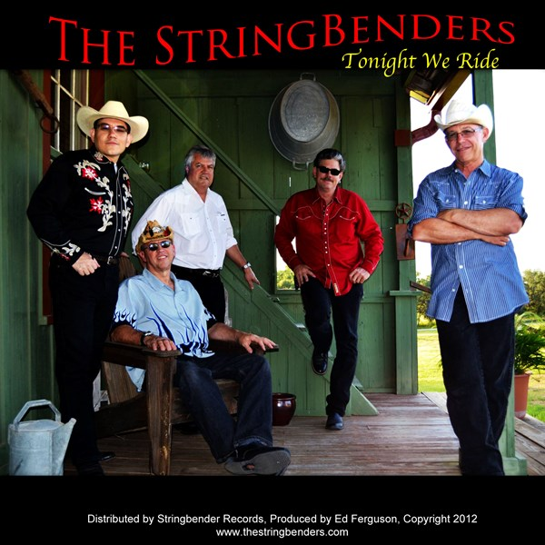 The StringBenders - Country Band - Houston, TX