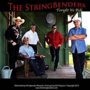 Anahuac Dance Band | The StringBenders