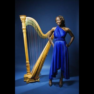 New York Harpist - Classical Harpist - New York, NY