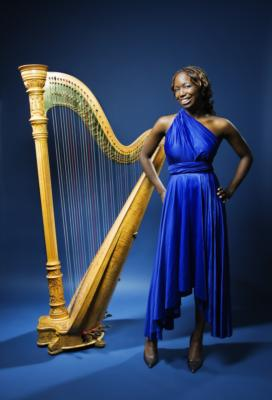 Brooklyn Harp | Brooklyn, NY | Classical Harp | Photo #1
