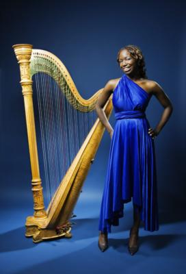 Brooklyn Harp | Brooklyn, NY | Classical Harp | Photo #6