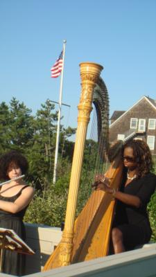 Brooklyn Harp | Brooklyn, NY | Classical Harp | Photo #8