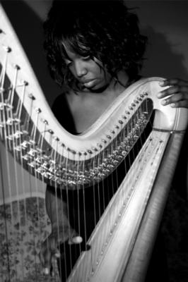 Brooklyn Harp | Brooklyn, NY | Classical Harp | Photo #2