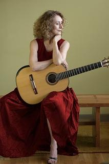 Annalisa Ewald | Westport, CT | Classical Guitar | Photo #10