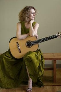 Annalisa Ewald | Westport, CT | Classical Guitar | Photo #6