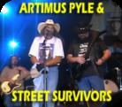 Artimus Pyle & The Street Survivors  - Lynyrd Skynyrd Tribute Band - Centereach, NY