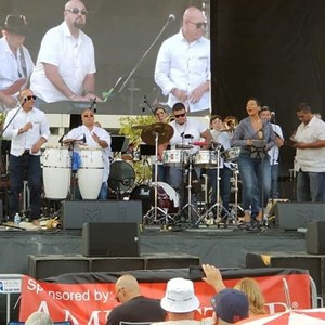 Hobart, IN Salsa Band | ORQUESTA ILUZIONES