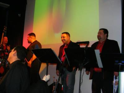 ORQUESTA ILUZIONES | Hobart, IN | Salsa Band | Photo #5