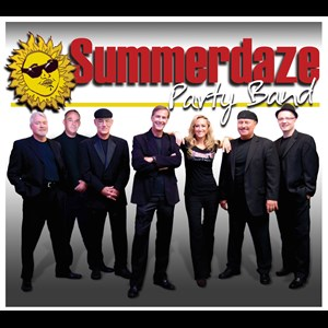 Clover Dance Band | Summerdaze Band