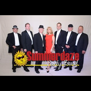 Pauline Dance Band | Summerdaze Band