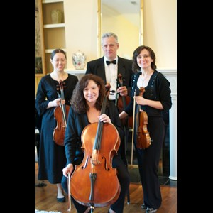 Germantown String Quartet | Memphis String Quartet