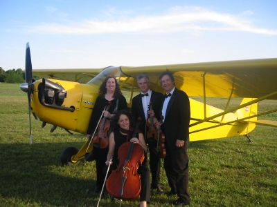 Memphis String Quartet | Cordova, TN | Classical String Quartet | Photo #1