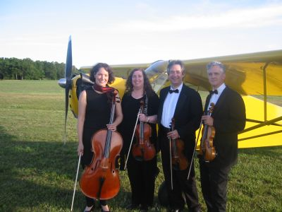 Memphis String Quartet | Cordova, TN | Classical String Quartet | Photo #2