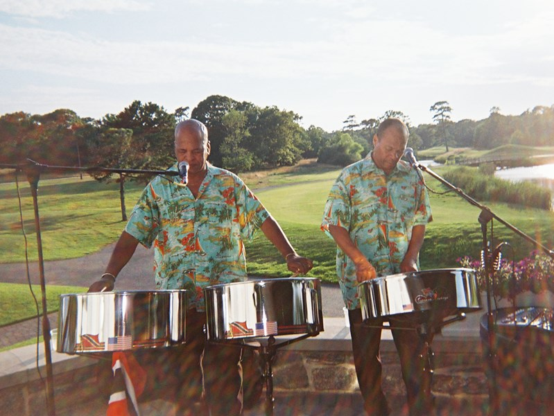Caribbean Steel Drum Band - Steel Drum Band - Philadelphia, PA