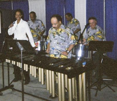 Caribbean Steel Drum Band | Paoli, PA | Steel Drum Band | Photo #3