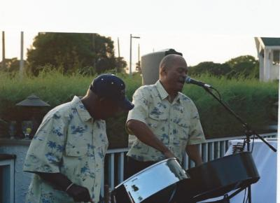 Caribbean Steel Drum Band | Paoli, PA | Steel Drum Band | Photo #16
