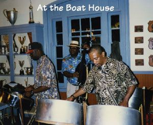 Caribbean Steel Drum Band | Paoli, PA | Steel Drum Band | Photo #2