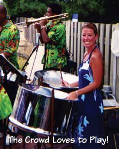 Caribbean Steel Drum Band | Paoli, PA | Steel Drum Band | Photo #5