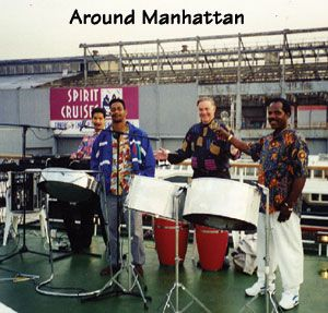 Caribbean Steel Drum Band | Paoli, PA | Steel Drum Band | Photo #8