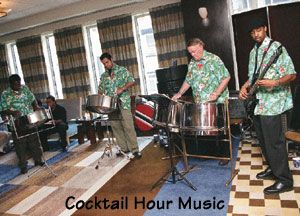 Caribbean Steel Drum Band | Paoli, PA | Steel Drum Band | Photo #11