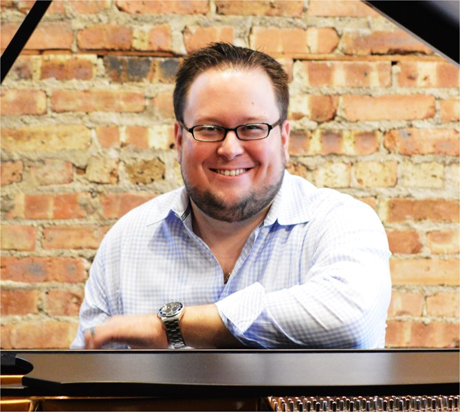 John Kaplan, from Carnegie Hall to Your Event... - Pianist - Chicago, IL