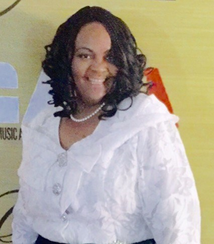 Angela Missy Billups - Gospel Singer - New York, NY