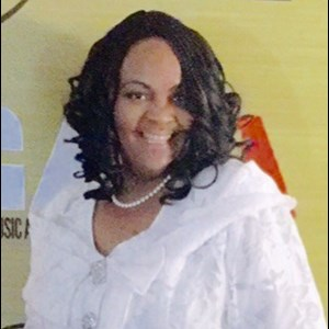 South Kent Gospel Singer | Angela Missy Billups