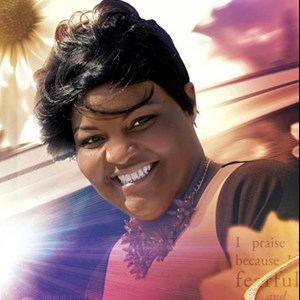 Wheelwright Gospel Singer | Angela Missy Billups