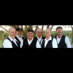 Lebanon Wedding Band | The Night Move Band