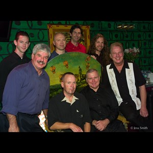 British Columbia Blues Band | Skip Towne And The Greyhounds