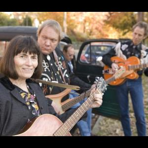 King George 50s Band | Backroads Band