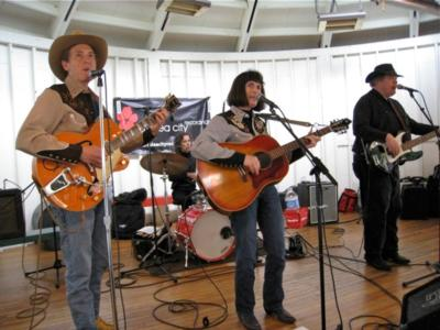 Backroads Band | Takoma Park, MD | Country Band | Photo #9