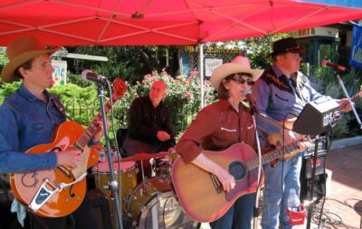 Backroads Band | Takoma Park, MD | Country Band | Photo #8