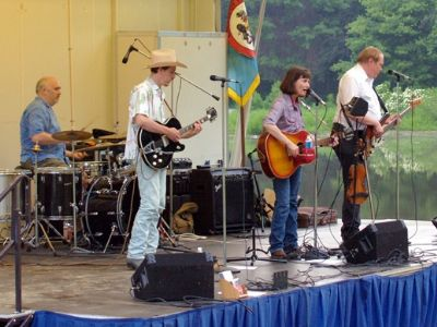 Backroads Band | Takoma Park, MD | Country Band | Photo #3