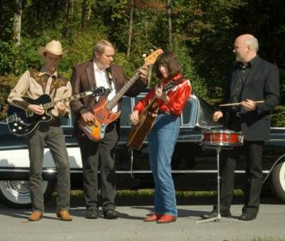 Backroads Band | Takoma Park, MD | Country Band | Photo #5