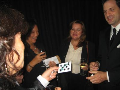Dennis Kyriakos-Magician | San Francisco, CA | Magician | Photo #2