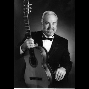 Terry Muska - Classical Guitarist - San Antonio, TX
