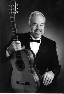 Terry Muska | San Antonio, TX | Classical Guitar | Photo #1