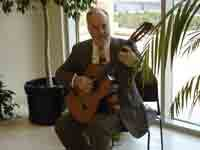 Terry Muska | San Antonio, TX | Classical Guitar | Photo #2