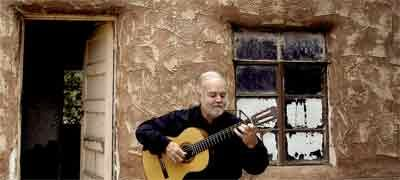 Terry Muska | San Antonio, TX | Classical Guitar | Photo #3