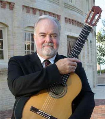 Terry Muska | San Antonio, TX | Classical Guitar | Photo #4