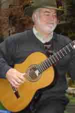 Terry Muska | San Antonio, TX | Classical Guitar | Photo #7