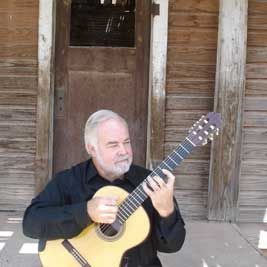 Terry Muska | San Antonio, TX | Classical Guitar | Photo #10