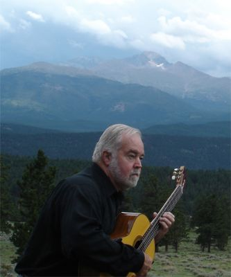 Terry Muska | San Antonio, TX | Classical Guitar | Photo #11