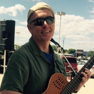 Stone Park Acoustic Guitarist | Ken Rothacker-Over 100 Gigmasters Bookings!