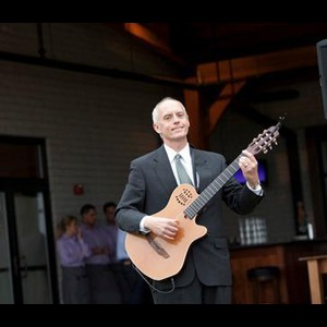 New Hartford Acoustic Guitarist | Ken Rothacker-Over 100 Gigmasters Bookings!
