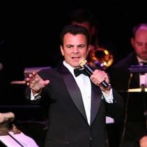 South Kortright Frank Sinatra Tribute Act | Doug Ferony Show