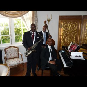 Ellenton 20s Band | Harrison Jazz Ensemble