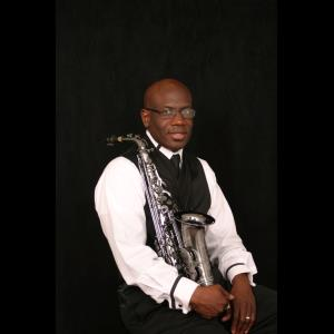 St Johns Saxophonist | Edmond Baker, Jr.